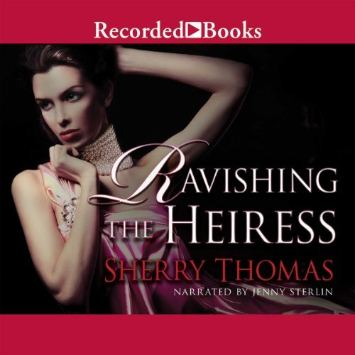 Ravishing the Heiress