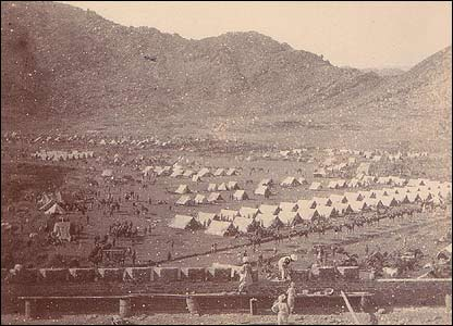 Malakand Camp south