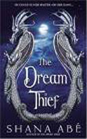 The Dream Thief Cover
