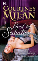 Proof by Seduction Cover