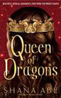 Queen of Dragons Cover
