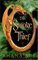 The Smoke Thief Cover