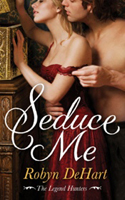 Seduce Me Cover