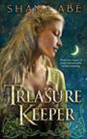 The Treasure Keeper Cover