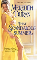 That Scandalous Summer Cover