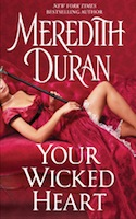 Your Wicked Heart Cover