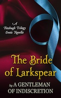 Bride of Larkspear Cover