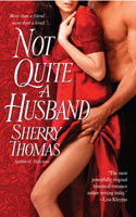 Not Quite a Husband Cover